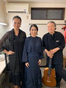 今枝友加,パセオ,井山直子,エンリケ坂井