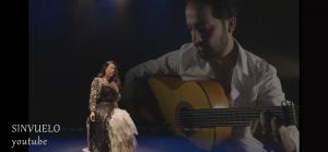 SINVUELO,今枝友加,フラメンコ,flamenco,